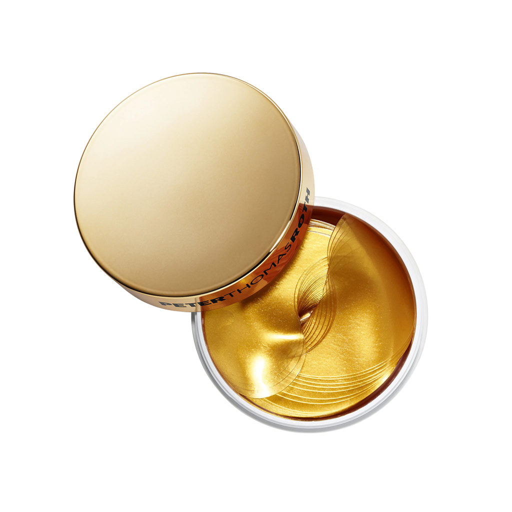 PTR - 24K GOLD PURE LUXURY LIFT & FIRM HYDRA GEL EYE PATCHES