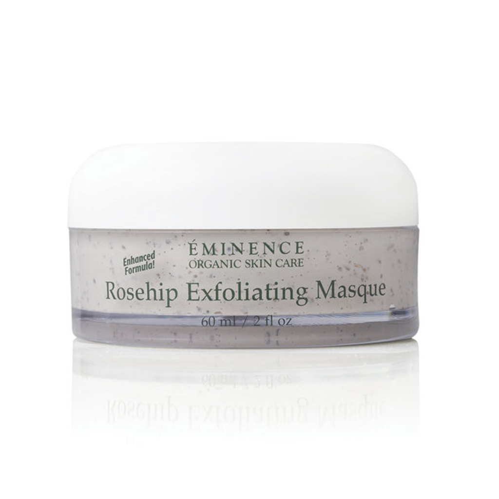 EMINENCE - ROSEHIP & MAIZE EXFOLIATING MASQUE (60ML) - MyVaniteeCase