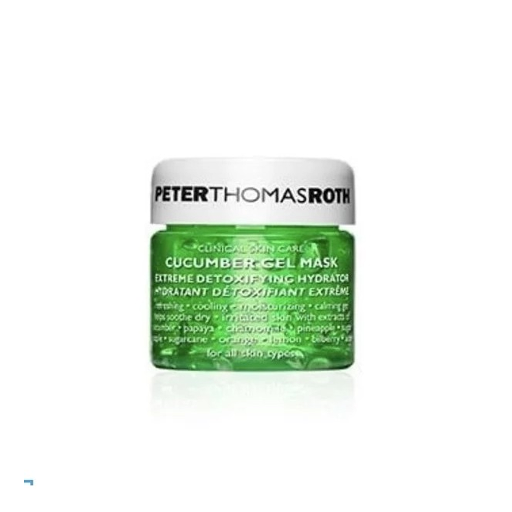 PTR - CUCUMBER GEL MASK (15 ML) - MyVaniteeCase