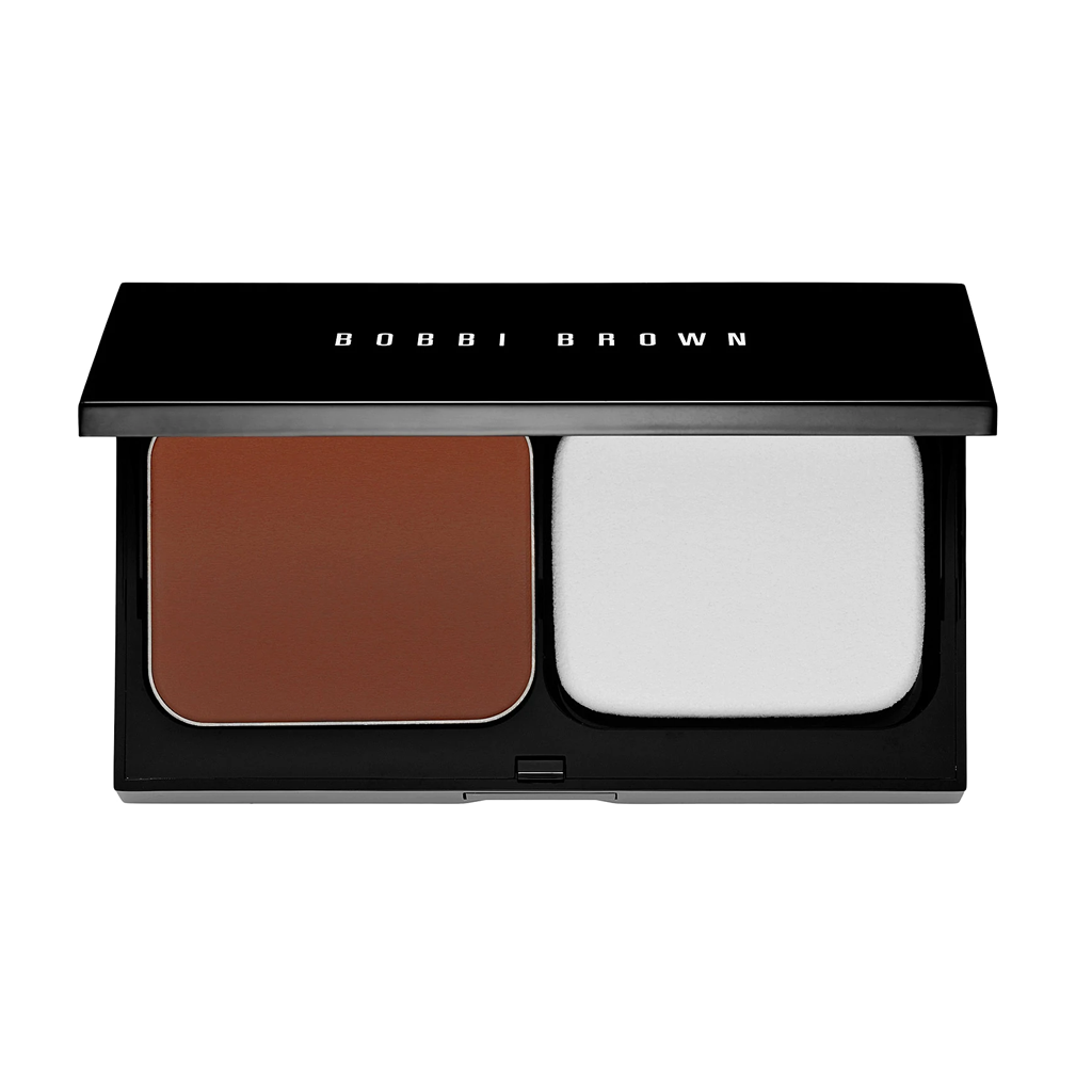BOBBI BROWN - SKIN WEIGHTLESS POWDER FOUNDATION (ESPRESSO)