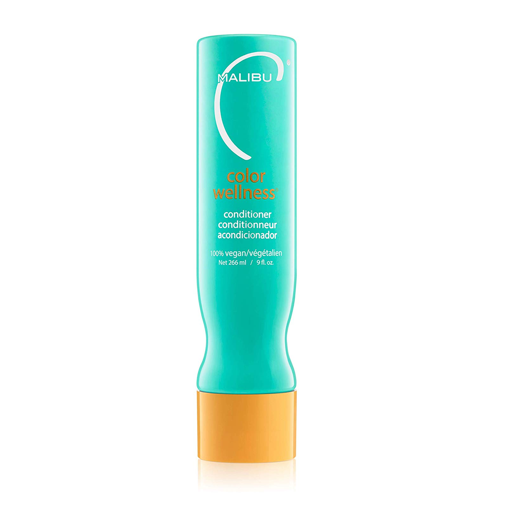 MALIBU C - COLOR WELLNESS CONDITIONER (266 ML) - MyVaniteeCase
