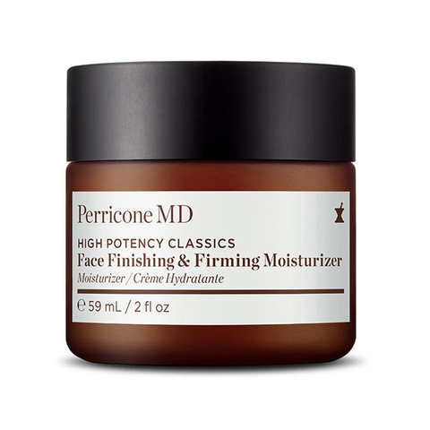 PERRICONE - HIGH POTENCY CLASSICS FACE FINISHING&FIRMING MOISTURIZER (59ML)