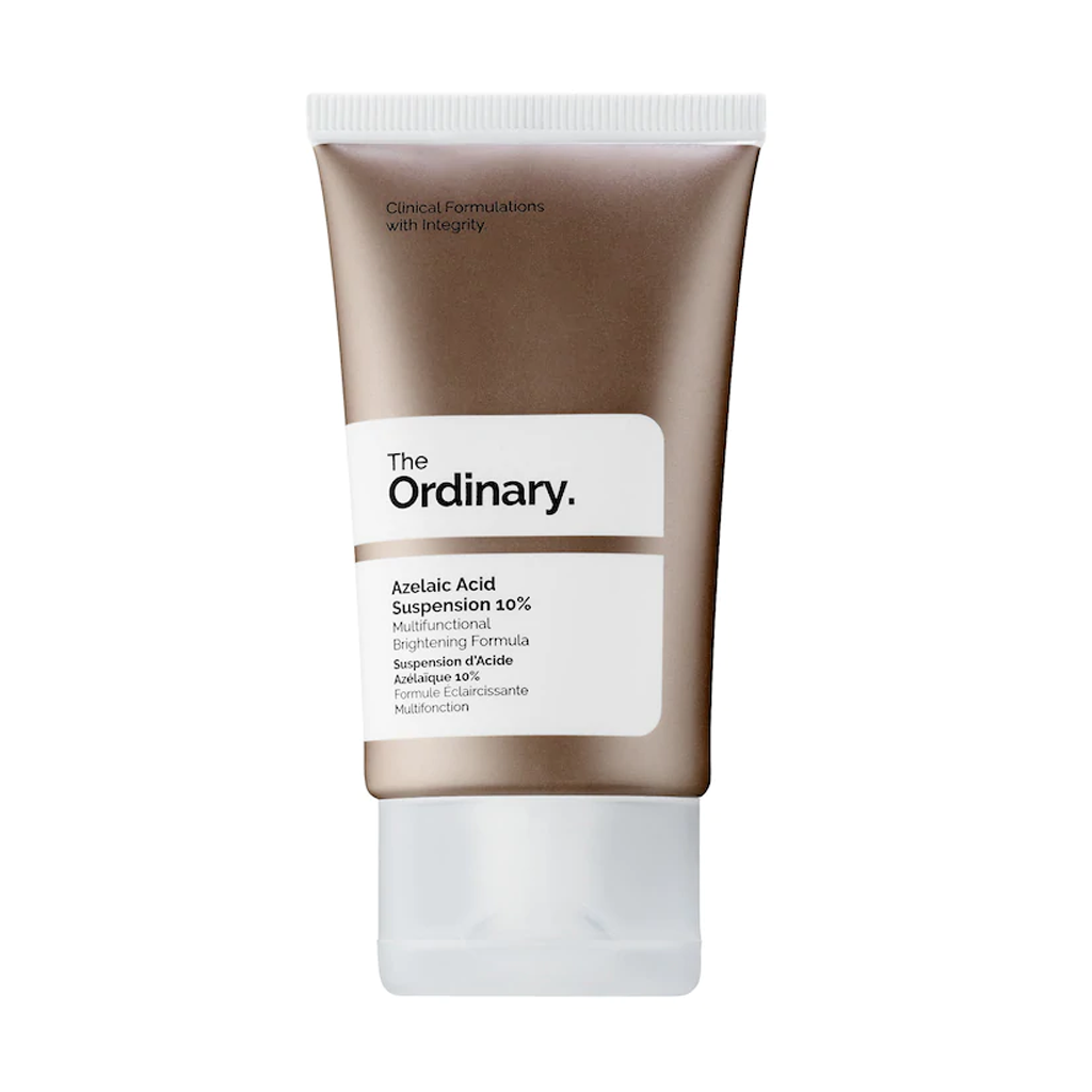 THE ORDINARY - AZELAIC ACID SUSPENSION 10% (30 ML) - MyVaniteeCase