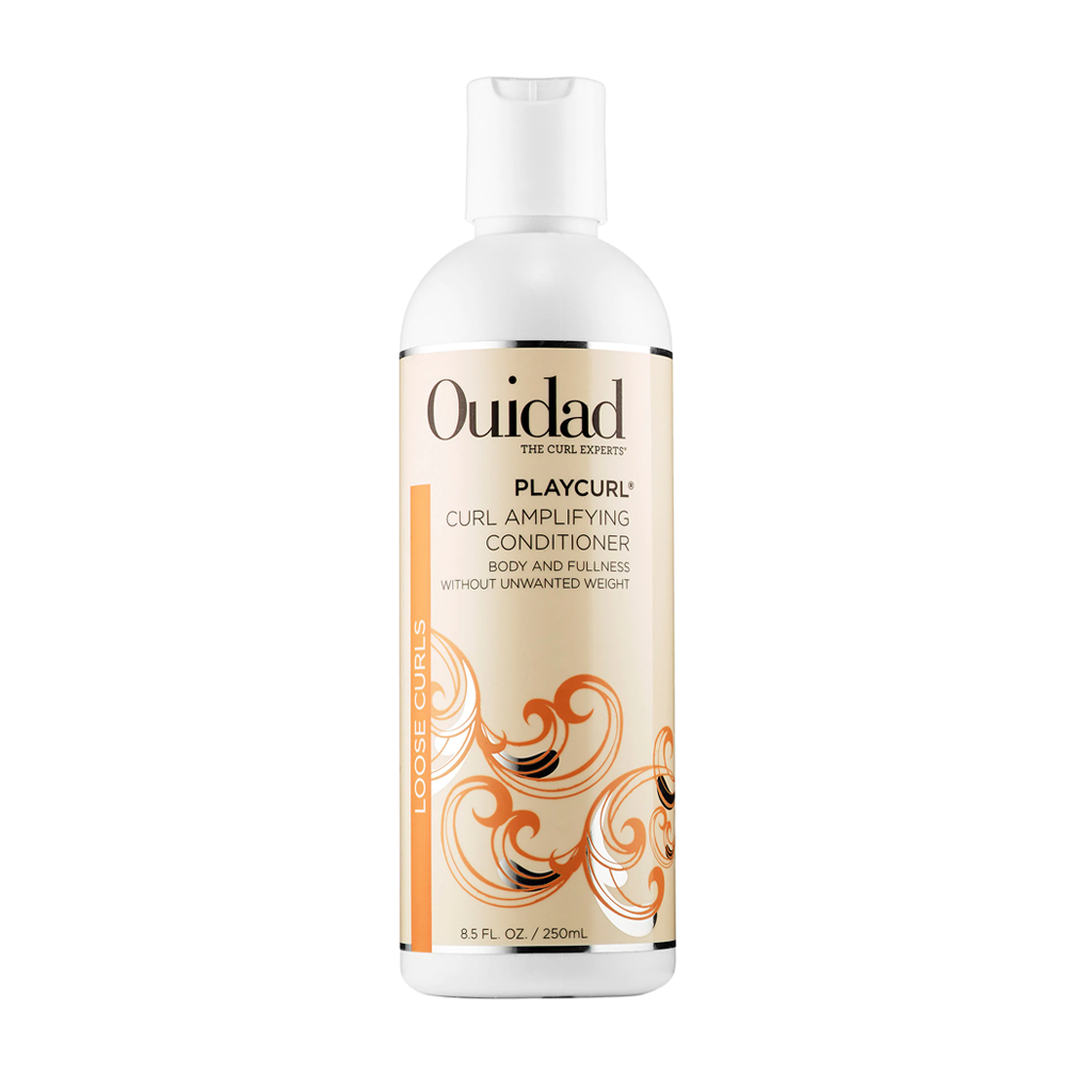 OUIDAD - PLAYCURL CURL AMPLIFYING CONDITIONER (250 ML)