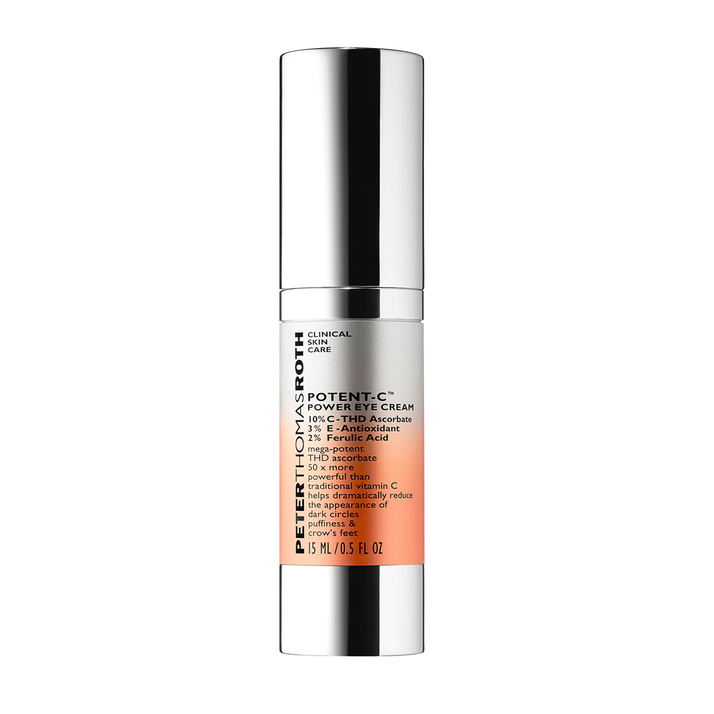 PTR - POTENT-C POWER EYE CREAM (15 ML)