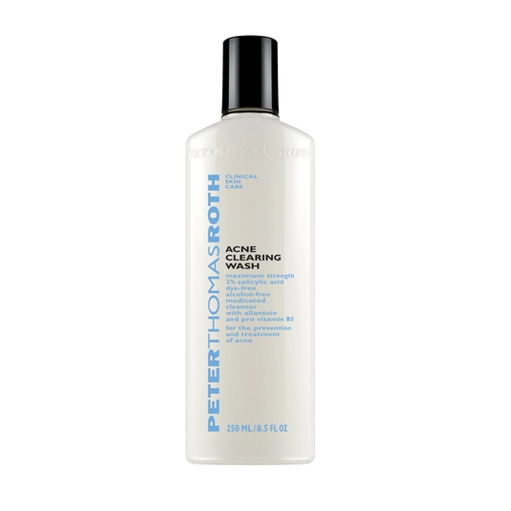 PTR - ACNE CLEARING WASH (250 ML) - MyVaniteeCase