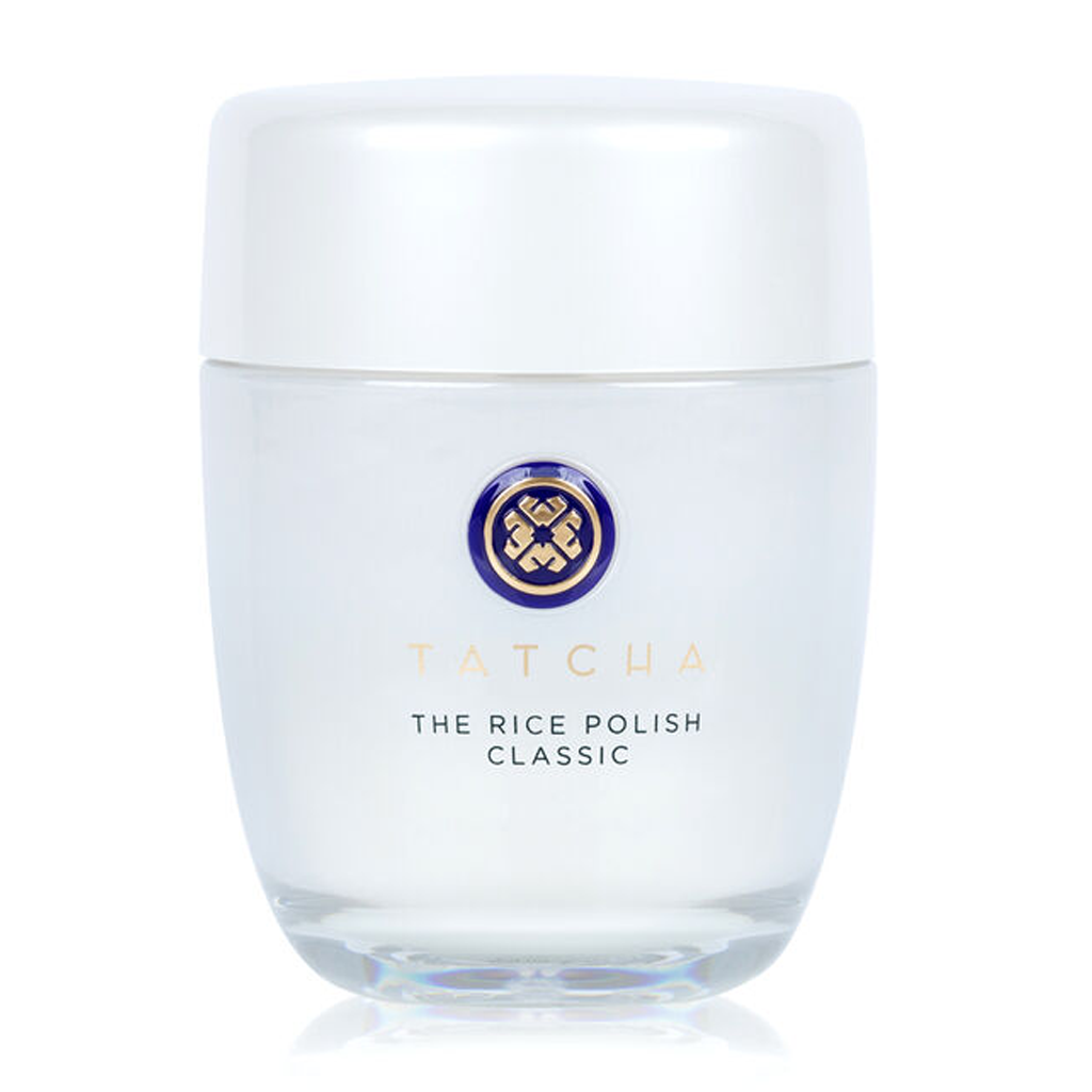 TATCHA - THE RICE POLISH FOAMING ENZYME POWDER (CLASSIC)
