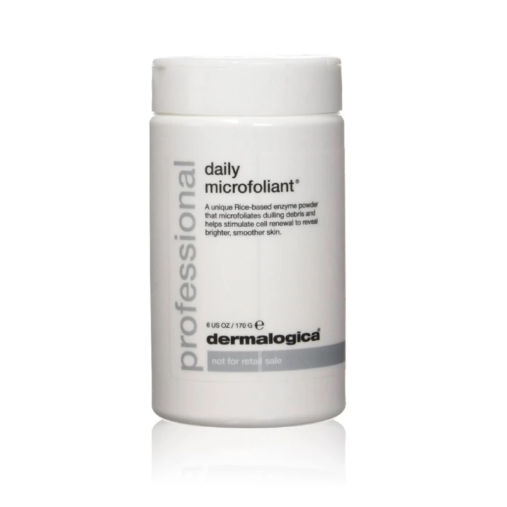 DERMALOGICA - DAILY MICROFOLIANT (170 GM)
