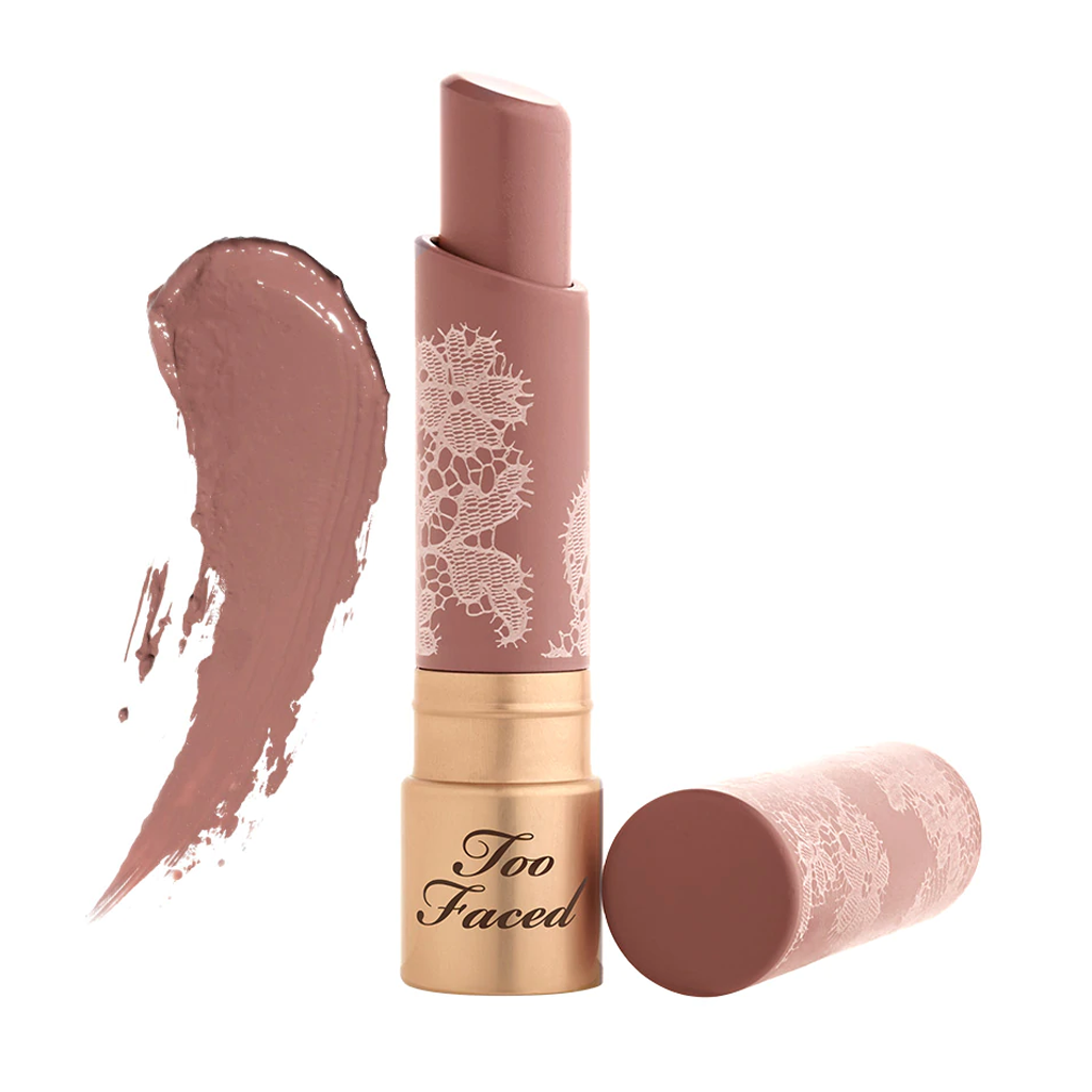 TOO FACED - NATURAL NUDES LIPSTICK (OVER EXPOSED)