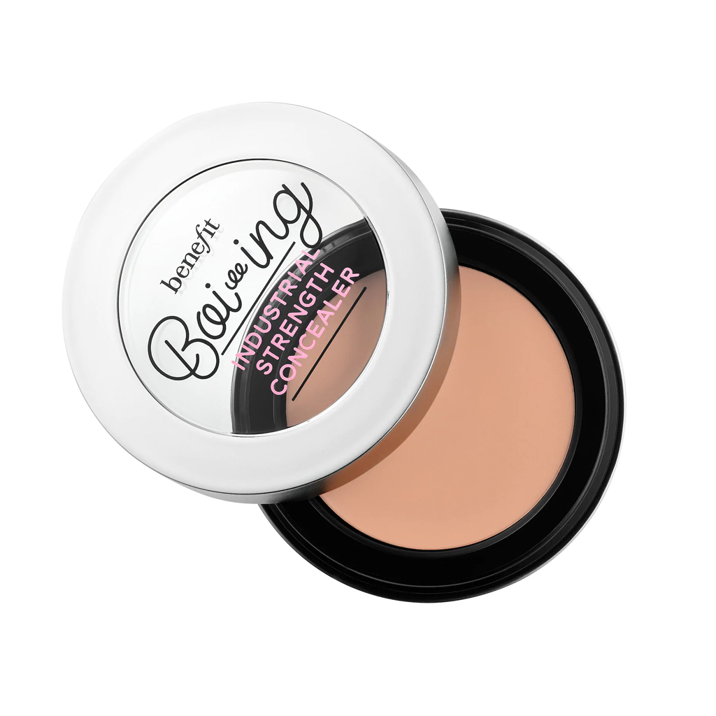 BENEFIT COSMETICS - BOI-ING INDUSTRIAL STRENGTH CONCEALER  (LIGHT)