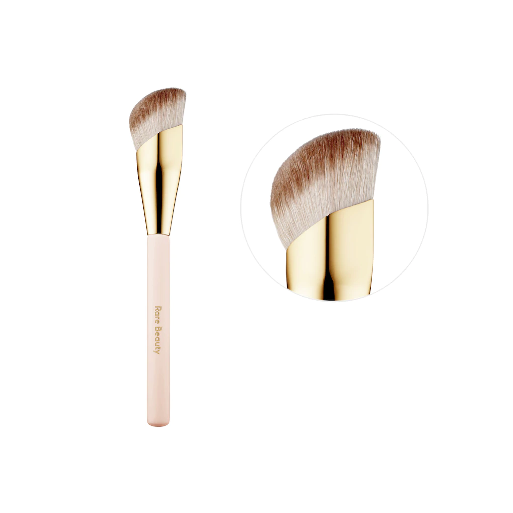 RARE BEAUTY  - LIQUID TOUCH FOUNDATION BRUSH - MyVaniteeCase