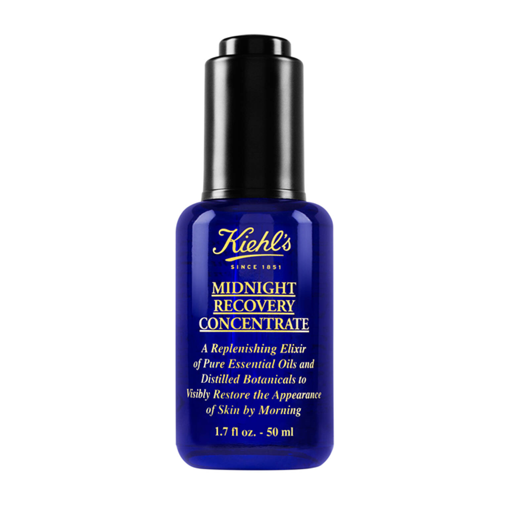 KIEHLS - MIDNIGHT RECOVERY CONCENTRATE (50ML) - MyVaniteeCase