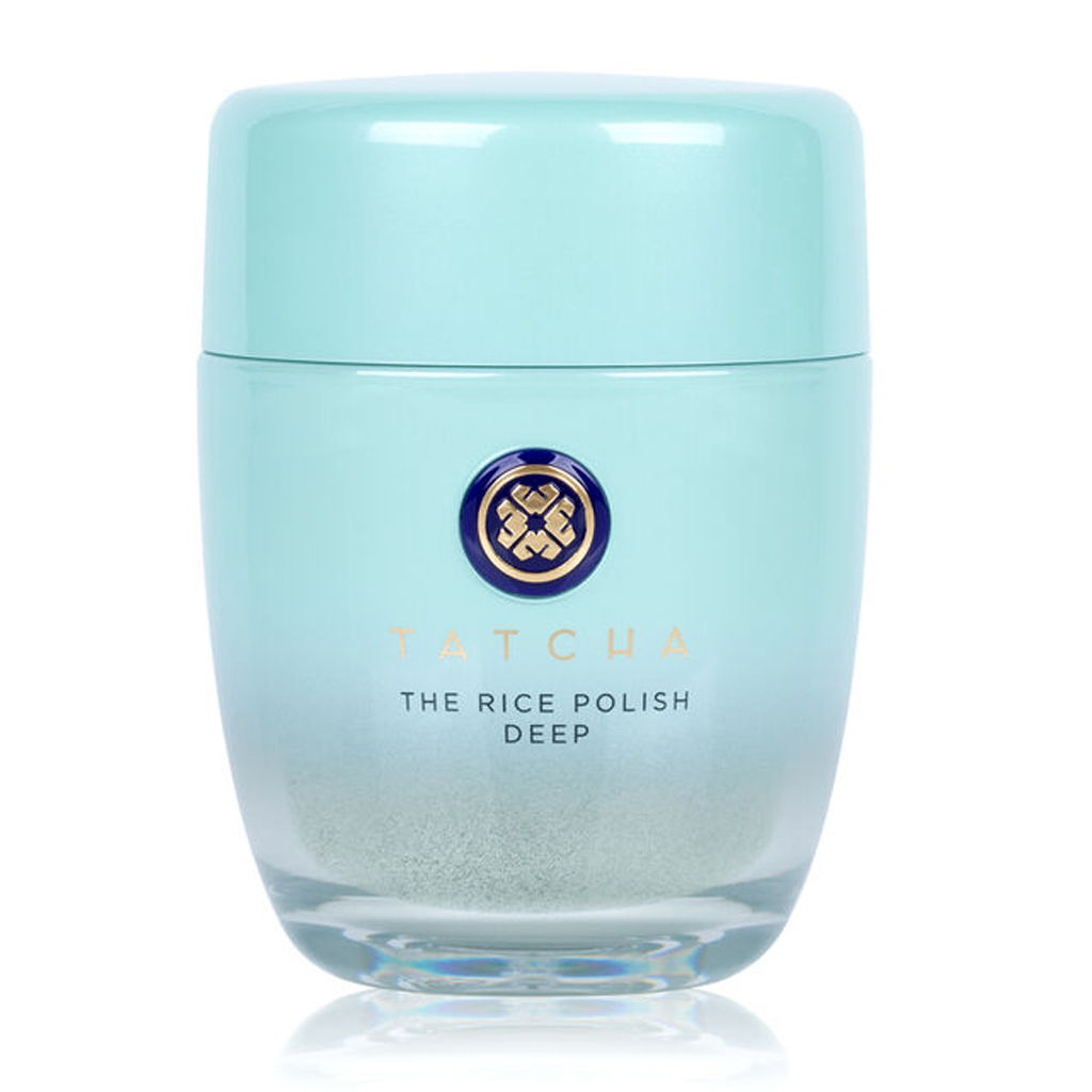 TATCHA - THE RICE POLISH FOAMING ENZYME POWDER (DEEP) - MyVaniteeCase
