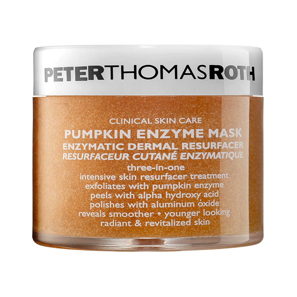 PTR - PUMPKIN ENZYME MASK (50 ML) - MyVaniteeCase