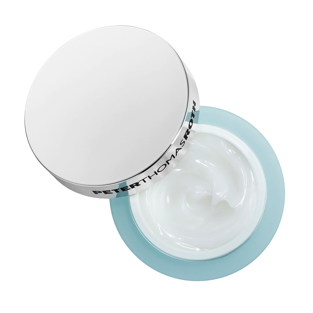 PTR - WATER DRENCH HYALURONIC CLOUD CREAM (50 ML) - MyVaniteeCase