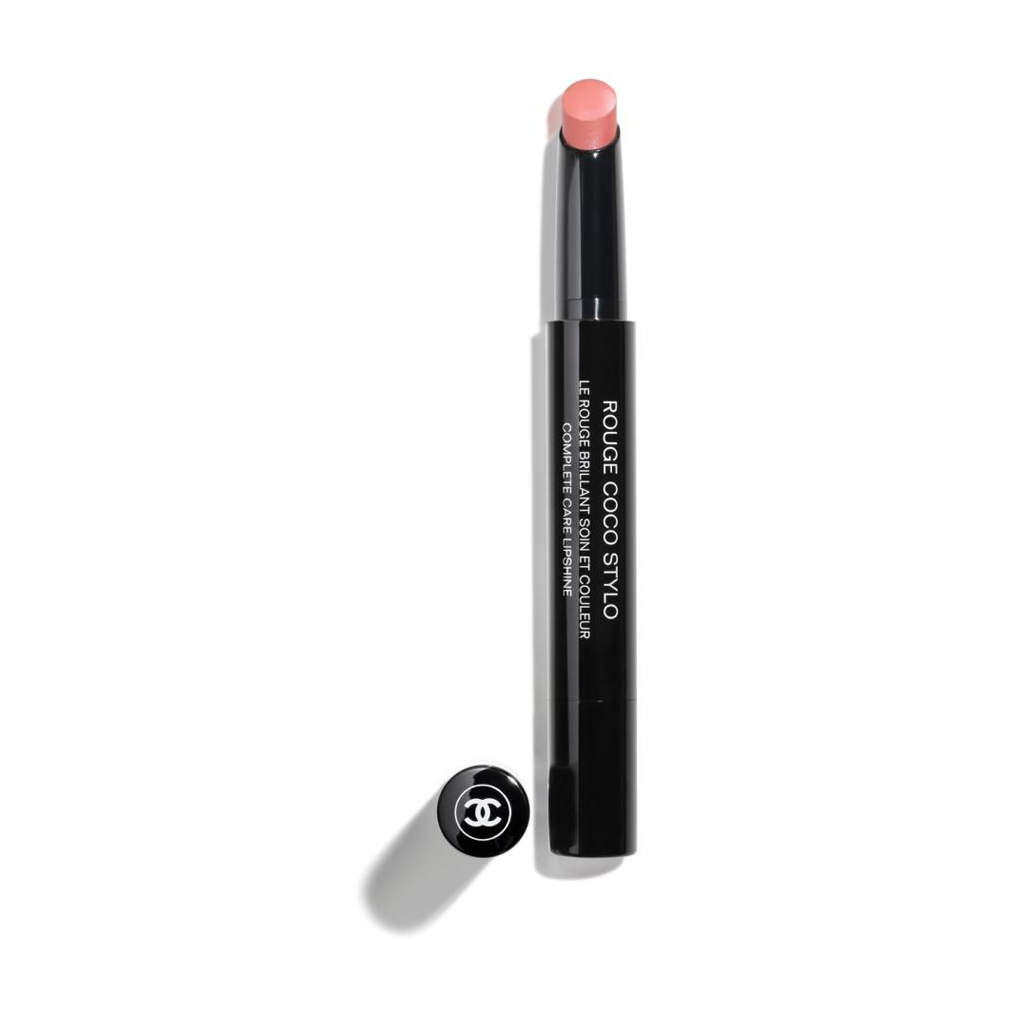 CHANEL - ROUGE COCO STYLO COMPLETE CARE LIPSHINE