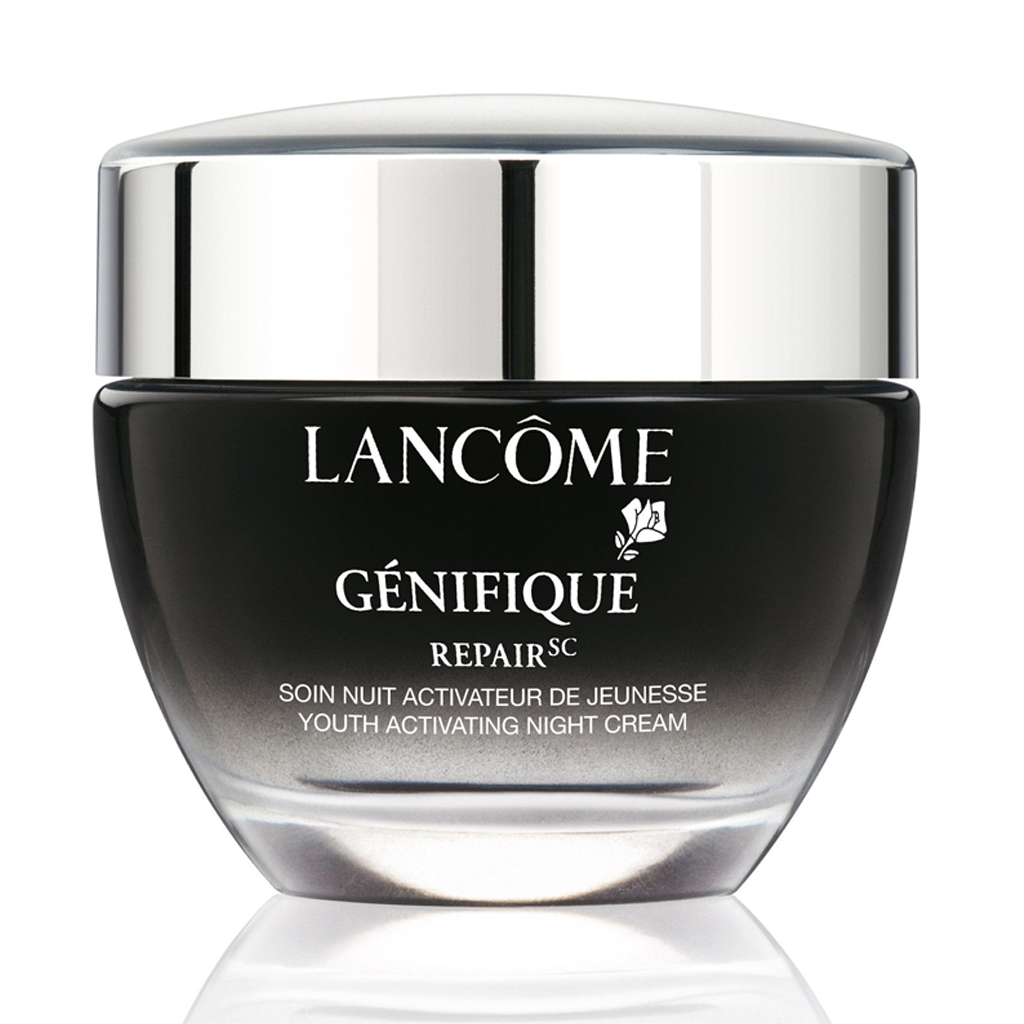 LANCOME - GENIFIQUE REPAIR YOUTH ACTIVATING NIGHT CREAM (50 ML) - MyVaniteeCase