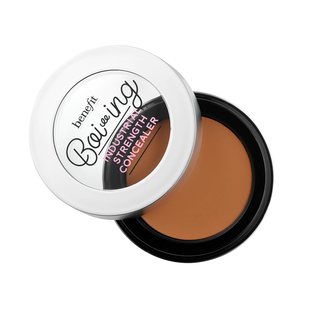 BENEFIT COSMETICS - BOI-ING INDUSTRIAL STRENGTH CONCEALER (DEEP/ NEUTRAL)