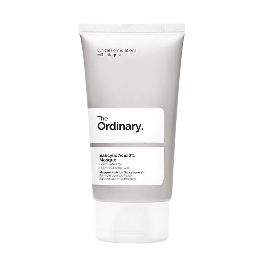 THE ORDINARY - SALICYLIC ACID 2% MASQUE (50 ML) - MyVaniteeCase