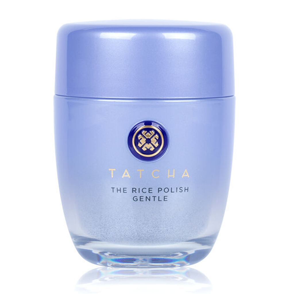 TATCHA - THE RICE POLISH FOAMING ENZYME POWDER (GENTLE)