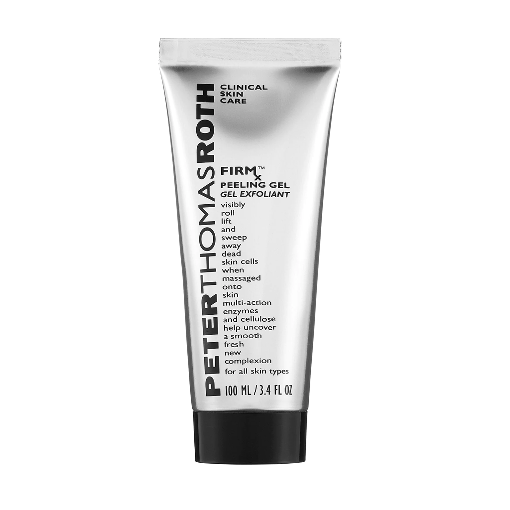 PTR - FIRM X  PEELING GEL (100 ML)