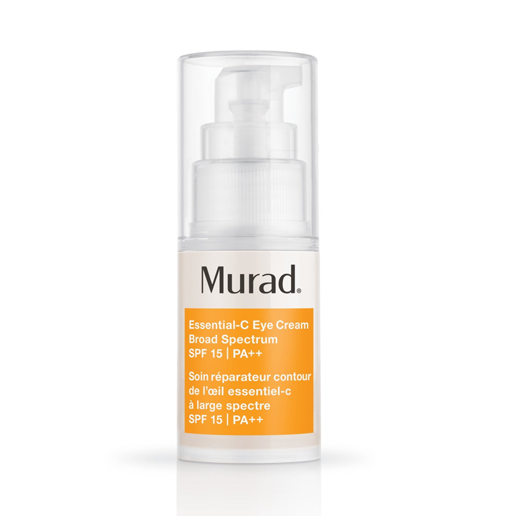 MURAD - PRO ESSENTIAL C EYE CREAM
