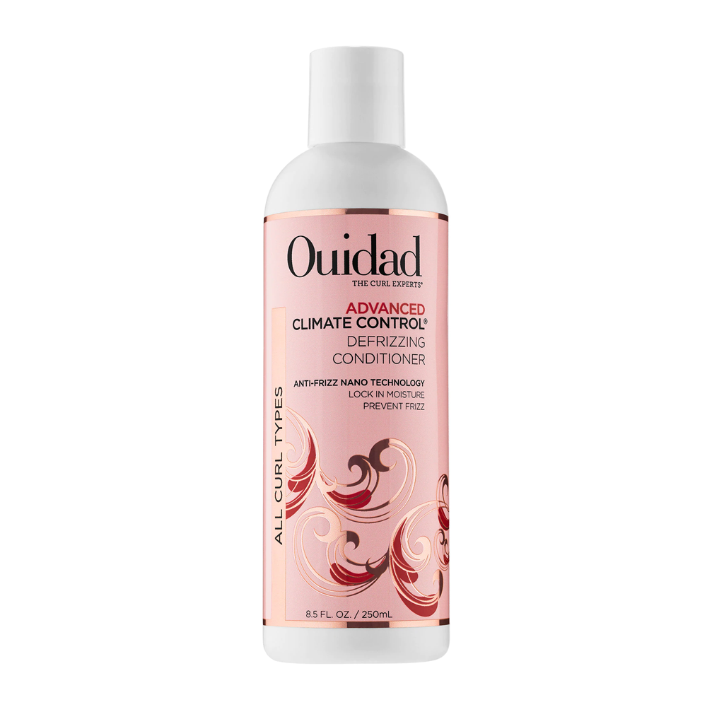 OUIDAD - ADVANCED CLIMATE CONTROL DEFRIZZING CONDITIONER (250 ML) - MyVaniteeCase