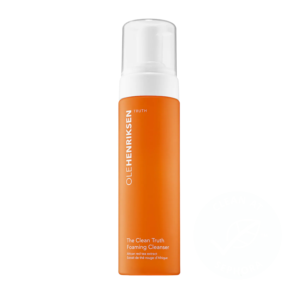 OLE HENRIKSEN - THE CLEAN TRUTH™ FOAMING CLEANSER (200 ML) - MyVaniteeCase