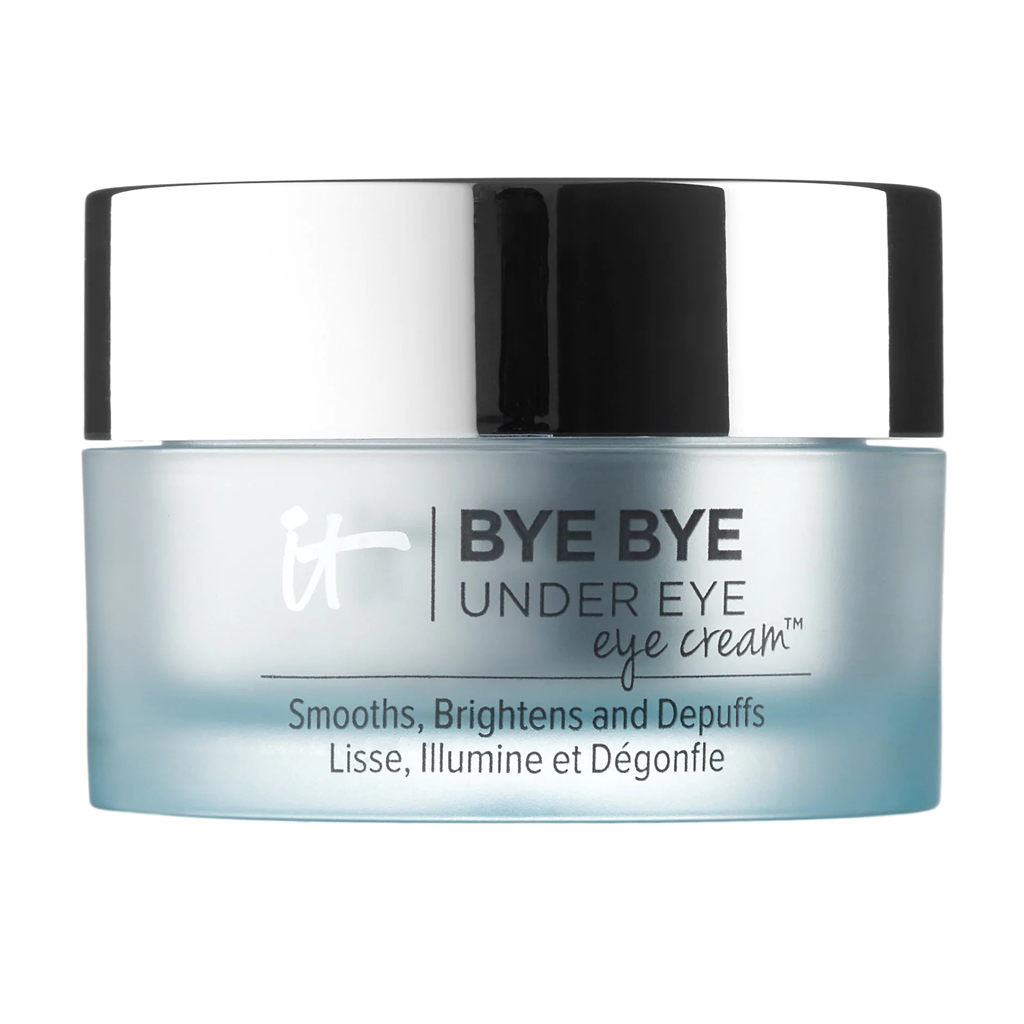 IT COSMETICS - BYE BYE UNDER EYE BRIGHTENING EYE CREAM (15 ML)