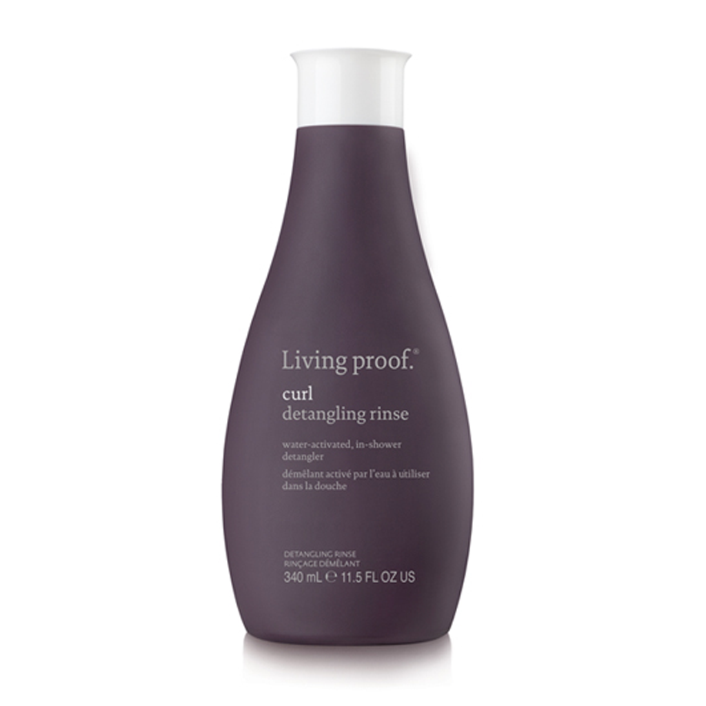 LIVING PROOF - CURL DETANGLING RINSE (340ML)