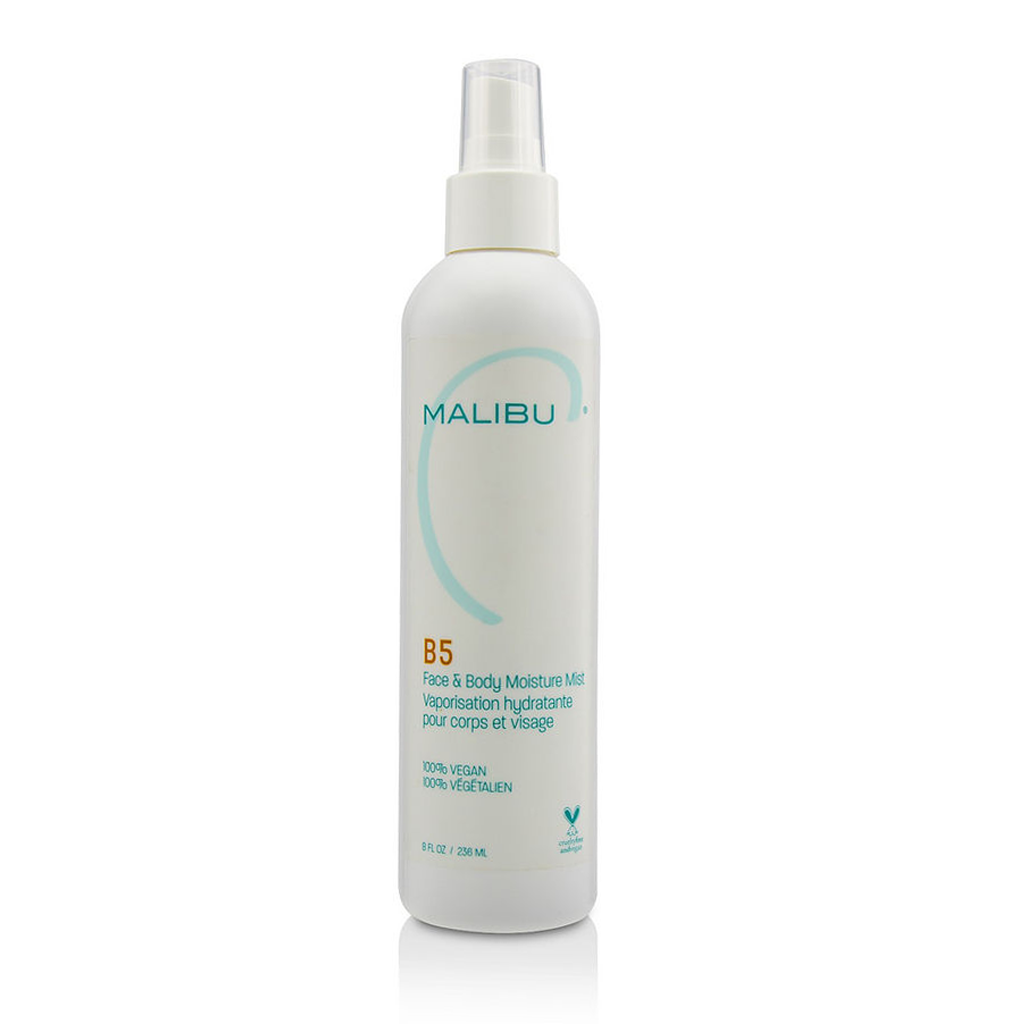 MALIBU C - B5 FACE & BODY MOISTURE MIST (236 ML)