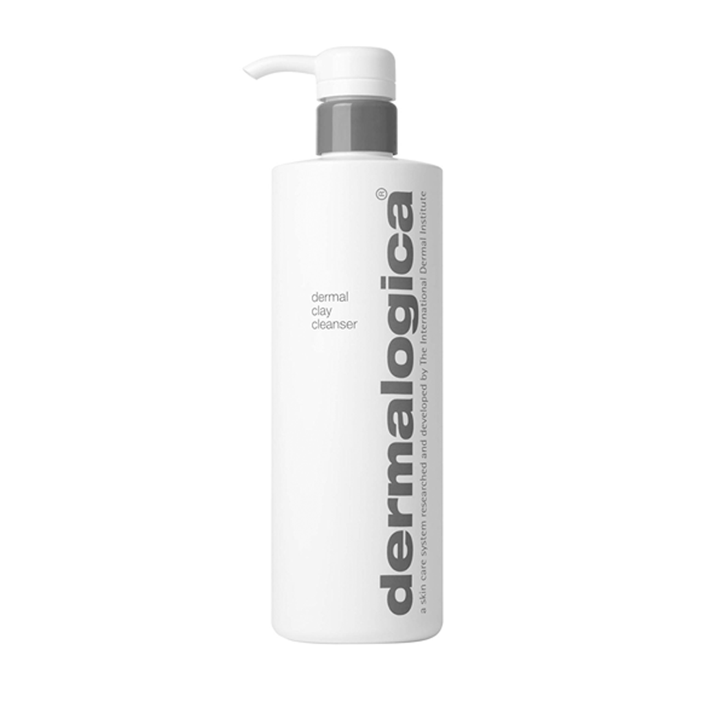 DERMALOGICA - DERMAL CLAY CLEANSER (500 ML)