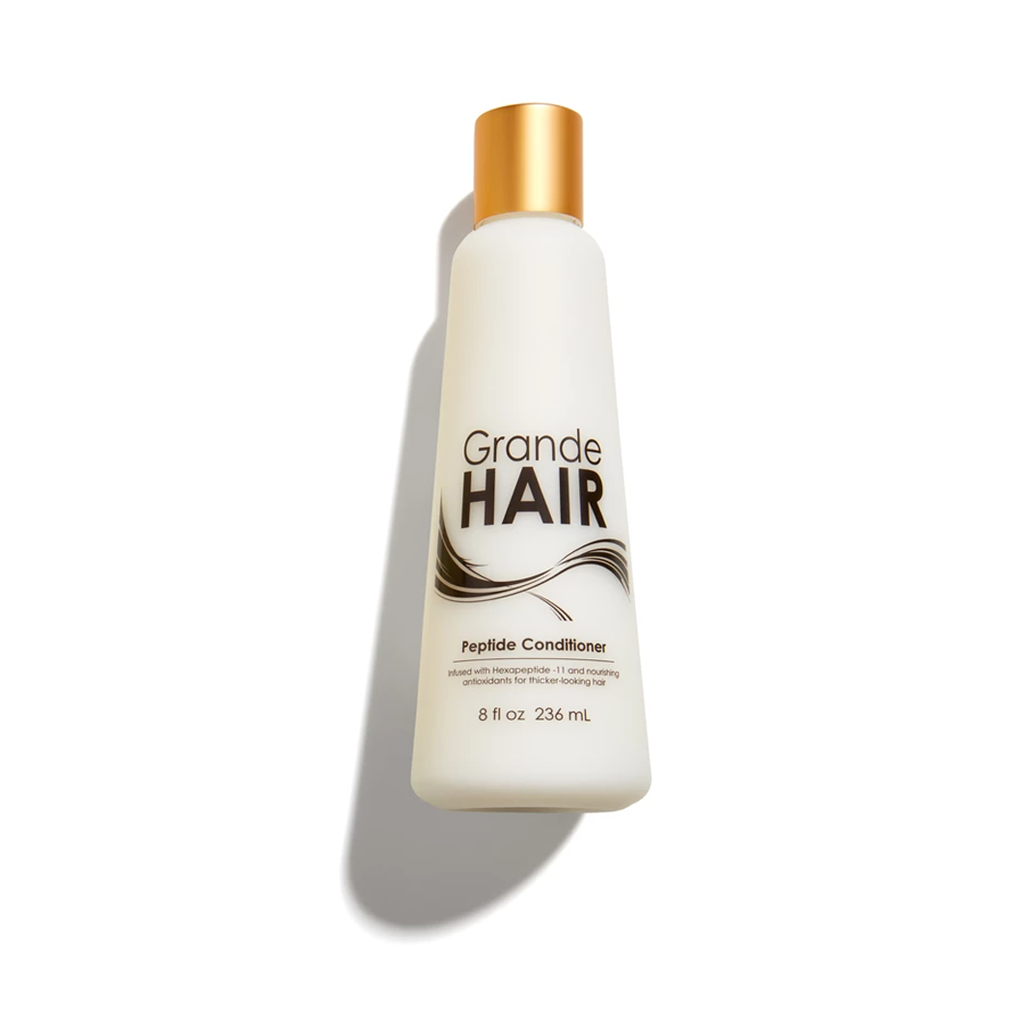 GRANDE HAIR - PEPTIDE CONDITIONER (236ML) - MyVaniteeCase