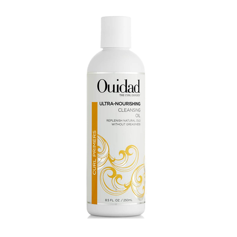OUIDAD - ULTRA-NOURISHING CLEANSING OIL (250 ML)