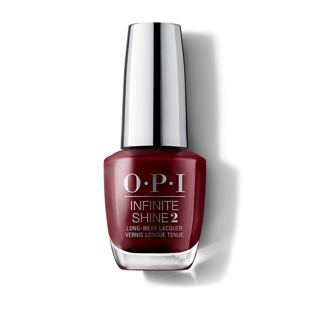 OPI -  GOT THE BLUES FOR RED (INFINITE SHINE)