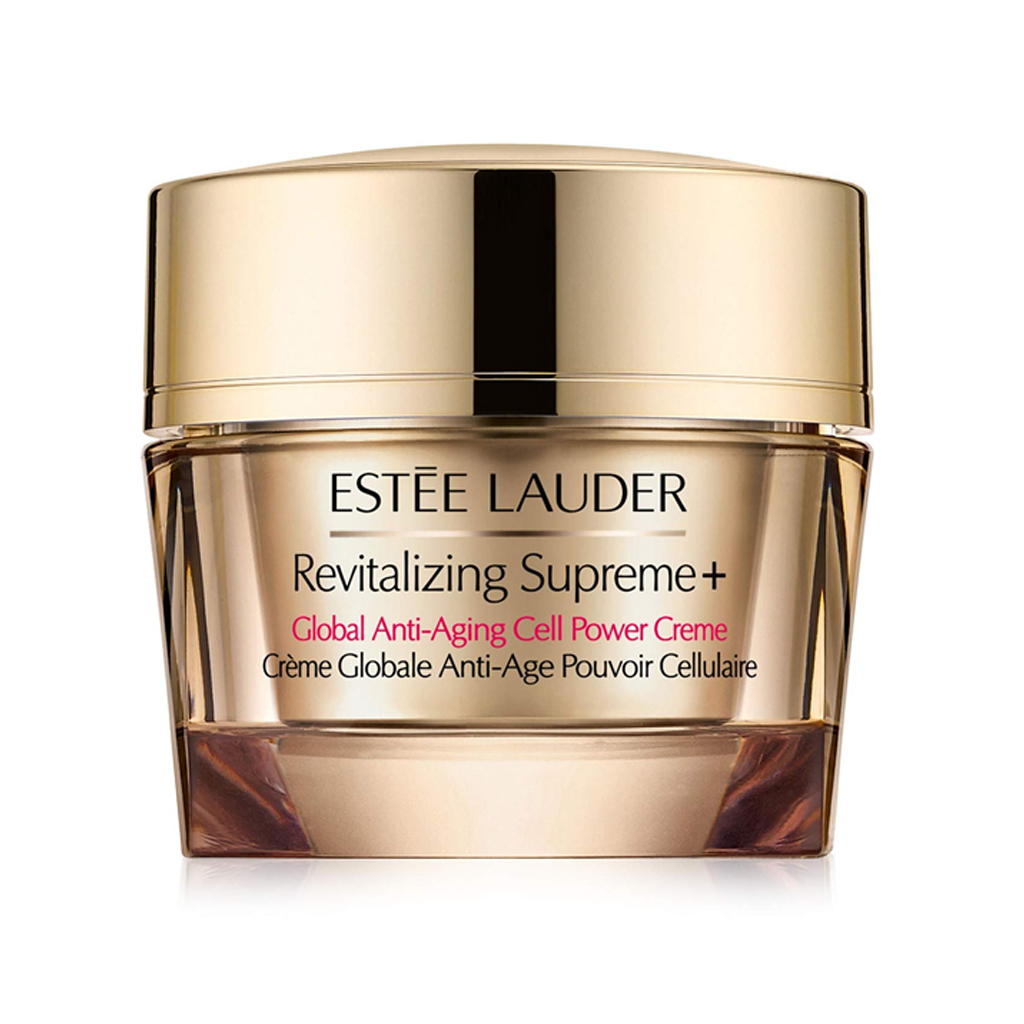 ESTEE LAUDER - REVITALIZING SUPREME + GLOBAL ANTI AGE CREME (30ML)