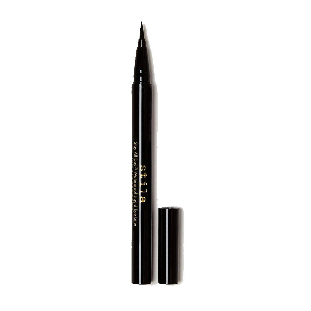 STILA - STAY ALL DAY® WATERPROOF LIQUID EYE LINER (INTENSE BLACK) - MyVaniteeCase