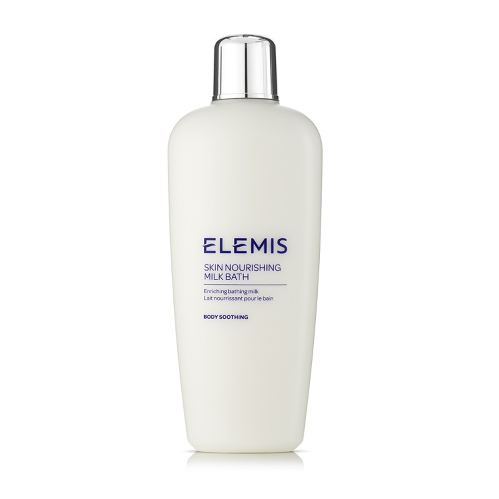 ELEMIS - SKIN NOURISHING MILK BATH (400 ML) - MyVaniteeCase
