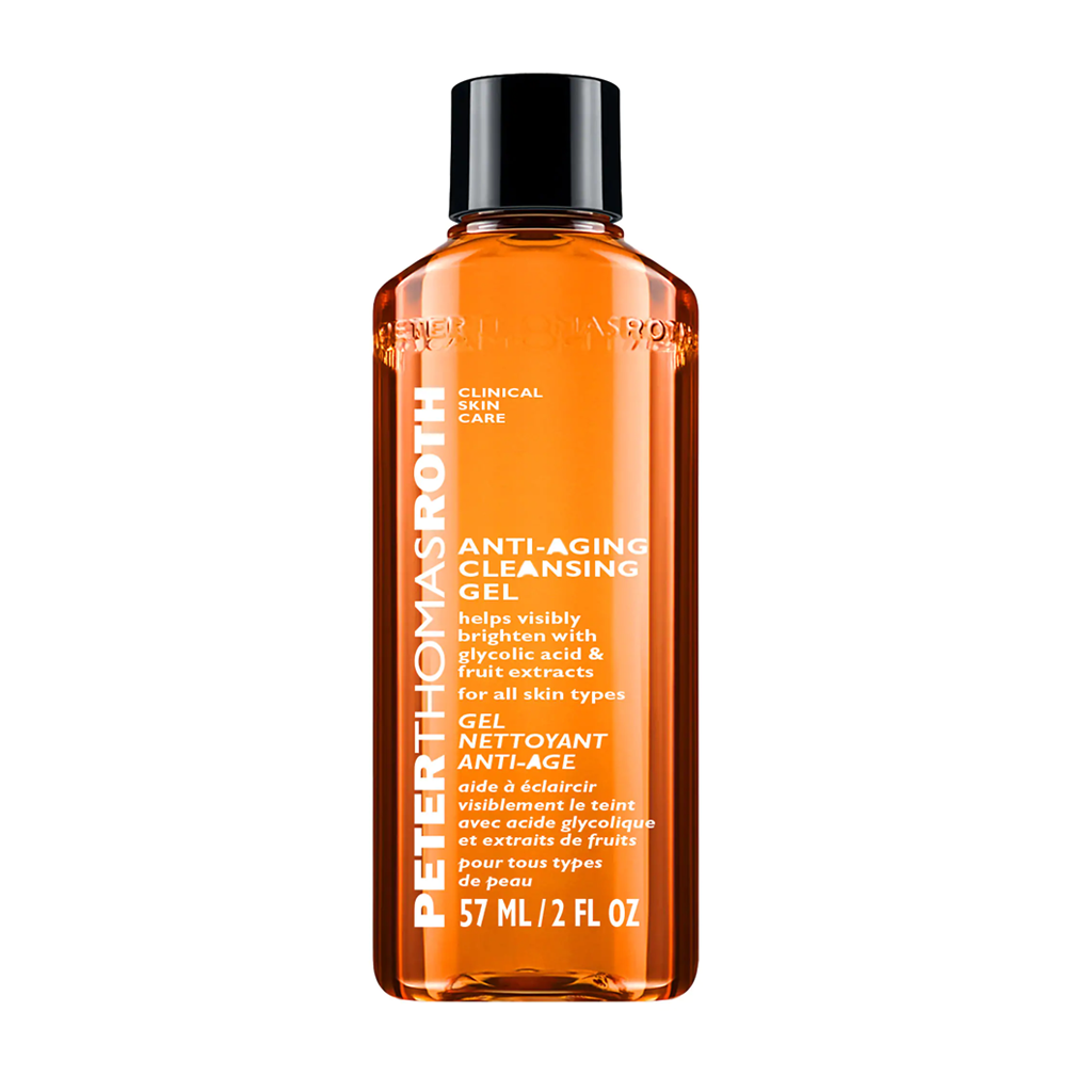 PTR - ANTI AGING CLEANSING GEL (57 ML) - MyVaniteeCase