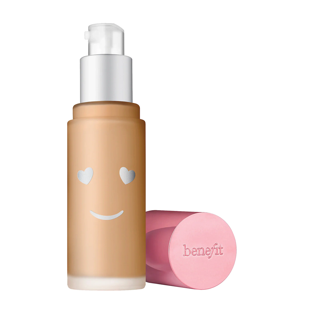 BENEFIT COSMETICS - HELLO HAPPY FLAWLESS BRIGHTENING FOUNDATION (MEDIUM NEUTRAL) - MyVaniteeCase