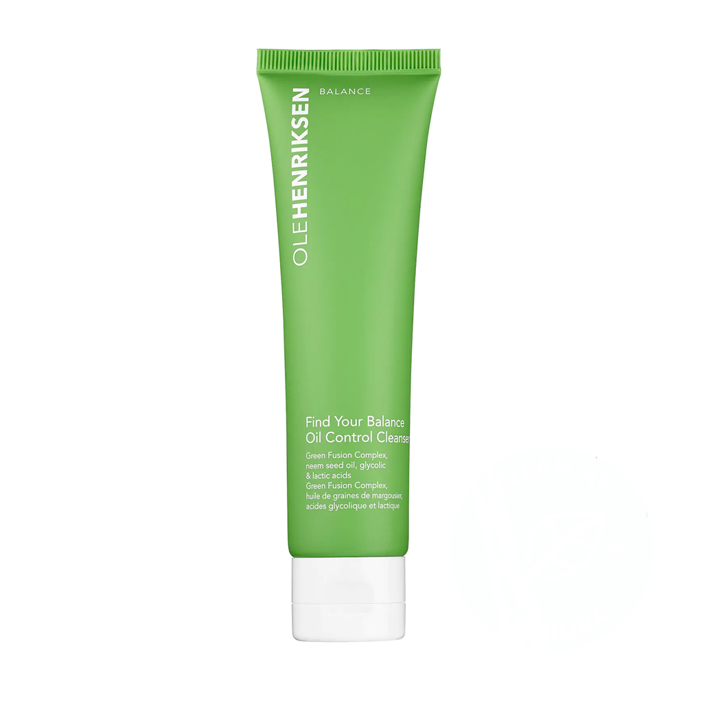 OLE HENRIKSEN - FIND YOUR BALANCE™ OIL CONTROL CLEANSER (60 ML) - MyVaniteeCase