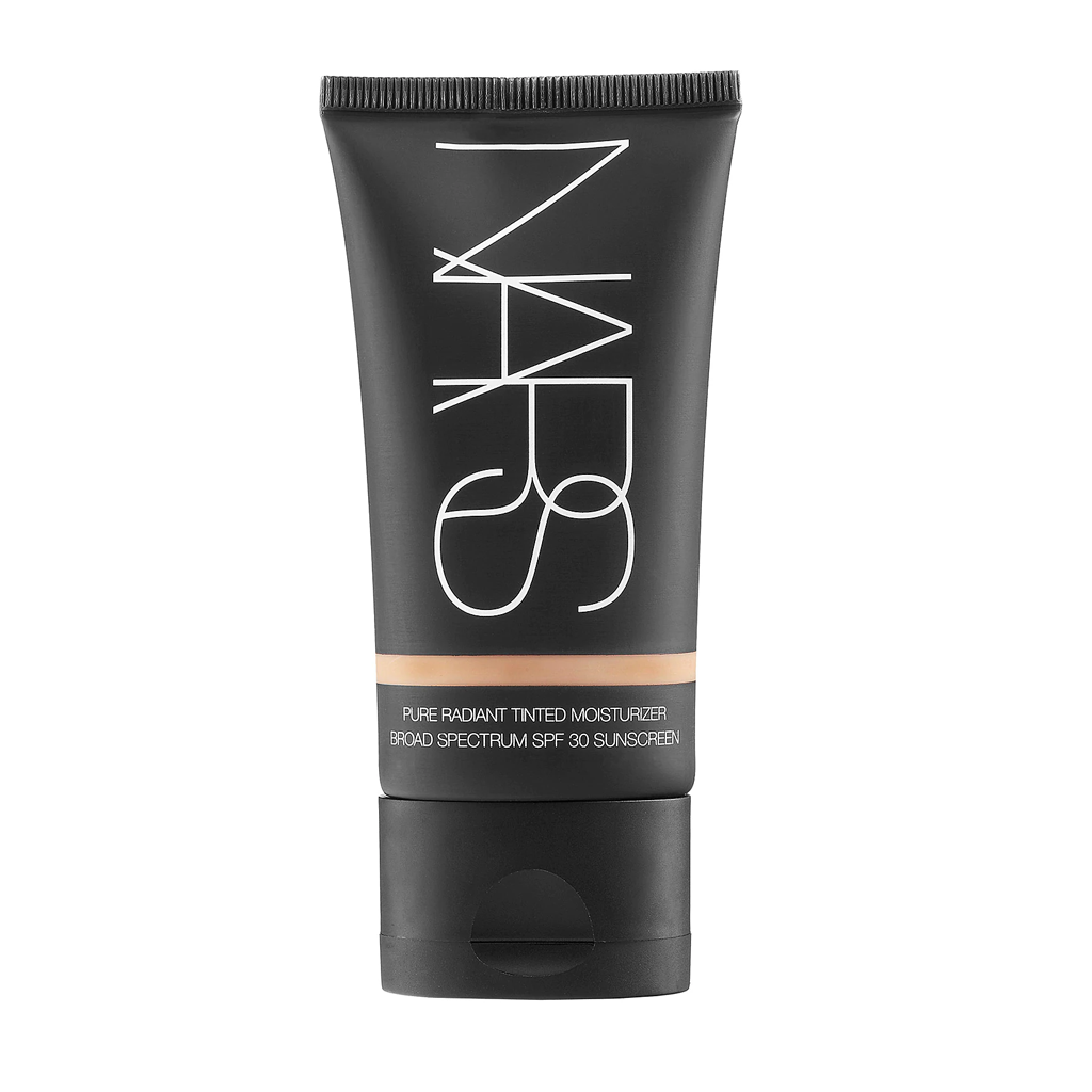 NARS - PURE RADIANT TINTED MOISTURIZER BROAD SPECTRUM SPF 30 (ST. MORITZ)