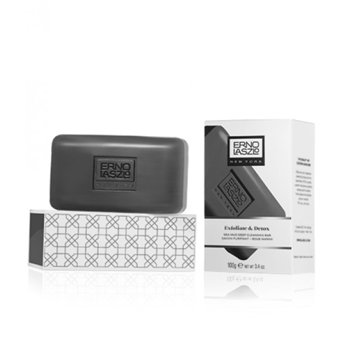 ERNO LASZLO - SEA MUD DEEP CLEANSING BAR - MyVaniteeCase