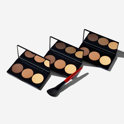 SMASHBOX - STEP-BY-STEP CONTOUR KIT