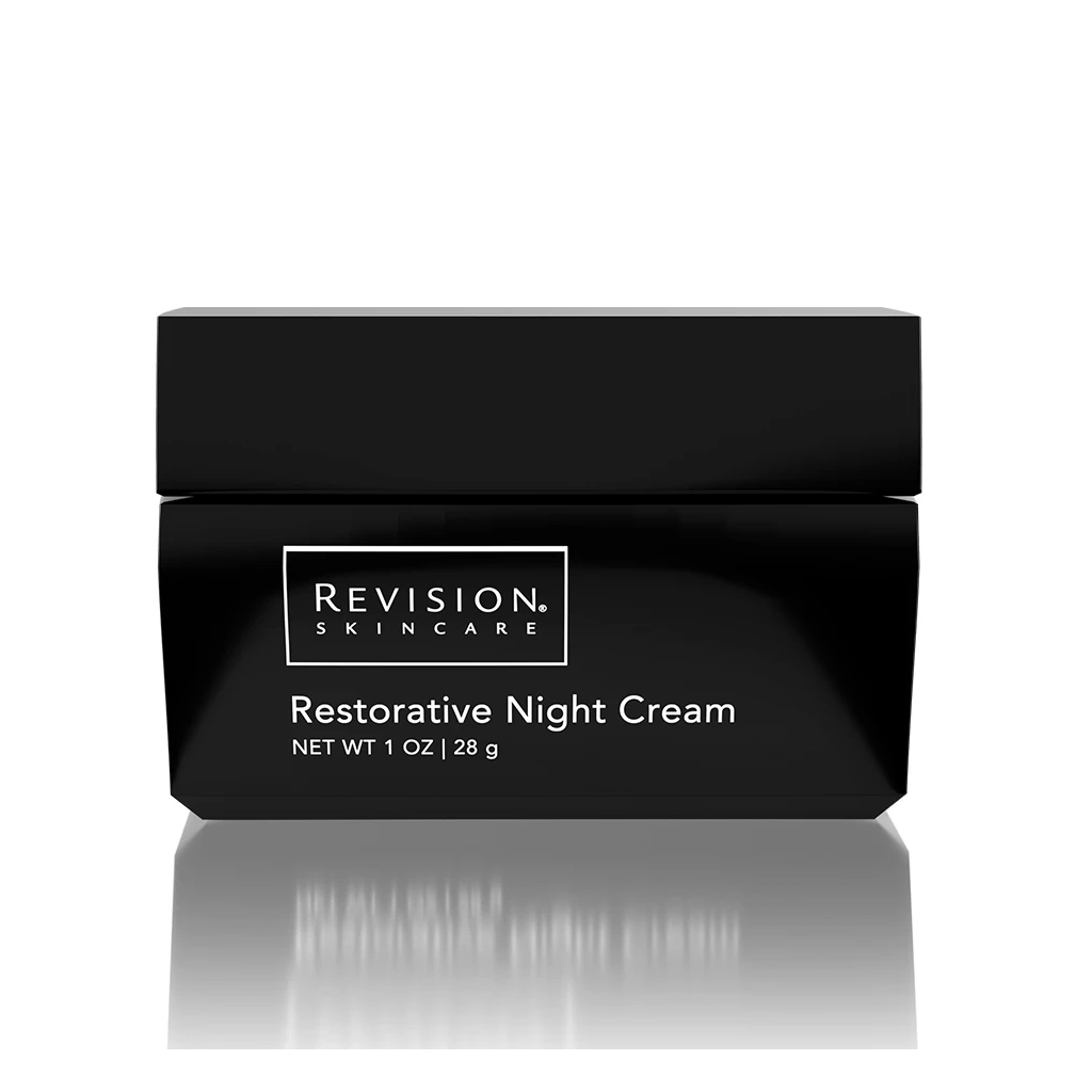 REVISION SKINCARE - RESTORATIVE NIGHT CREAM - MyVaniteeCase