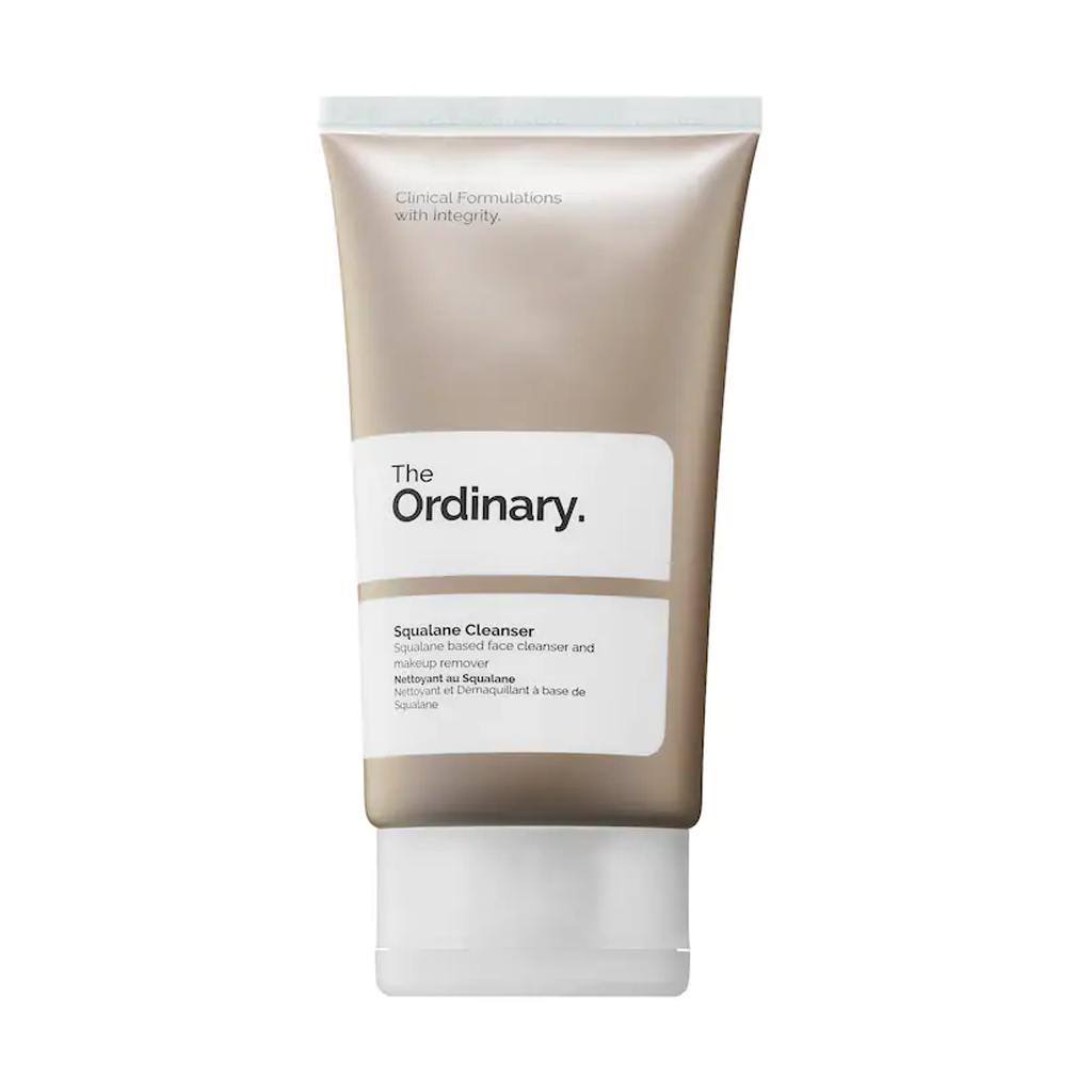 THE ORDINARY - SQUALANE CLEANSER (50 ML)