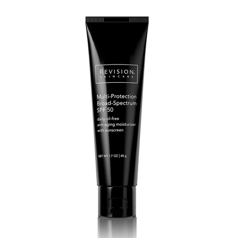 REVISION SKINCARE - MULTI-PROTECTION BROAD-SPECTRUM SPF 50 - MyVaniteeCase