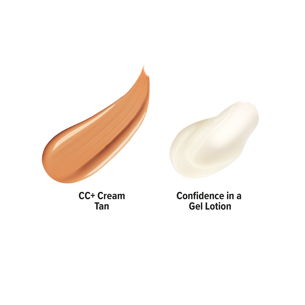 IT COSMETICS - YOUR COMPLEXION PERFECTION (TAN) - MyVaniteeCase