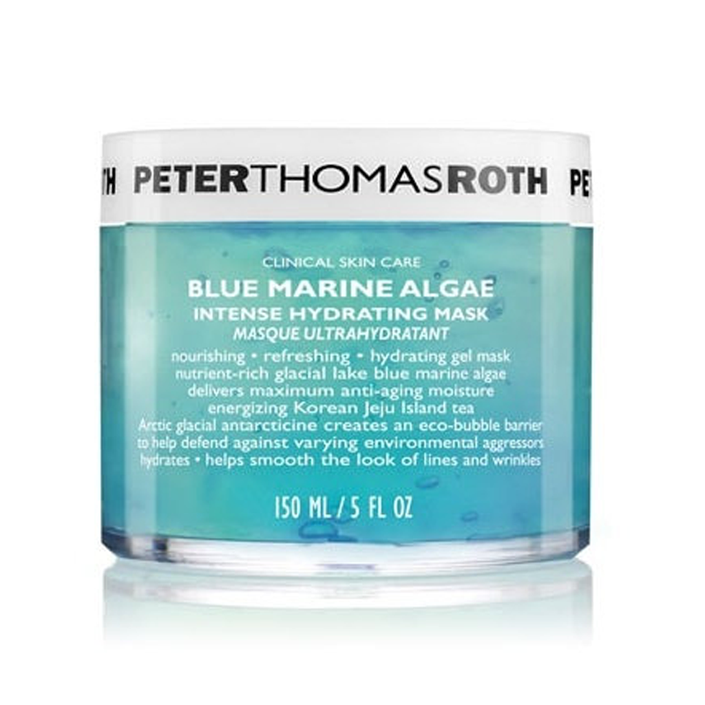 PTR - BLUE MARINE ALGAE INSTANT HYDRATING MASK (150 ML) - MyVaniteeCase