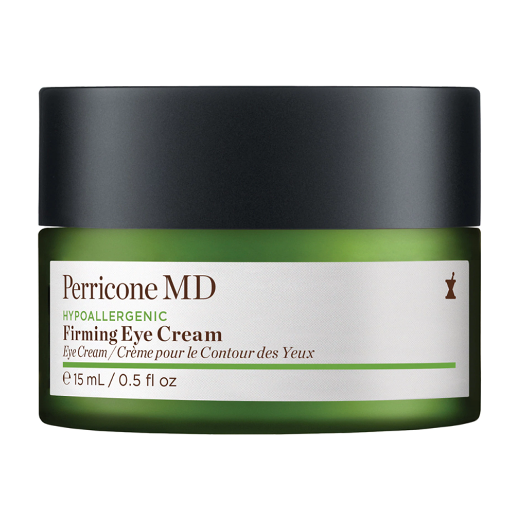 PERRICONE - HUYPOALLERGENIC FIRMING EYE CREAM (15ML)